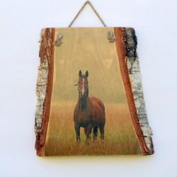 Üksik hobune